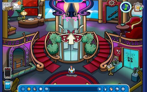 cruise-hall